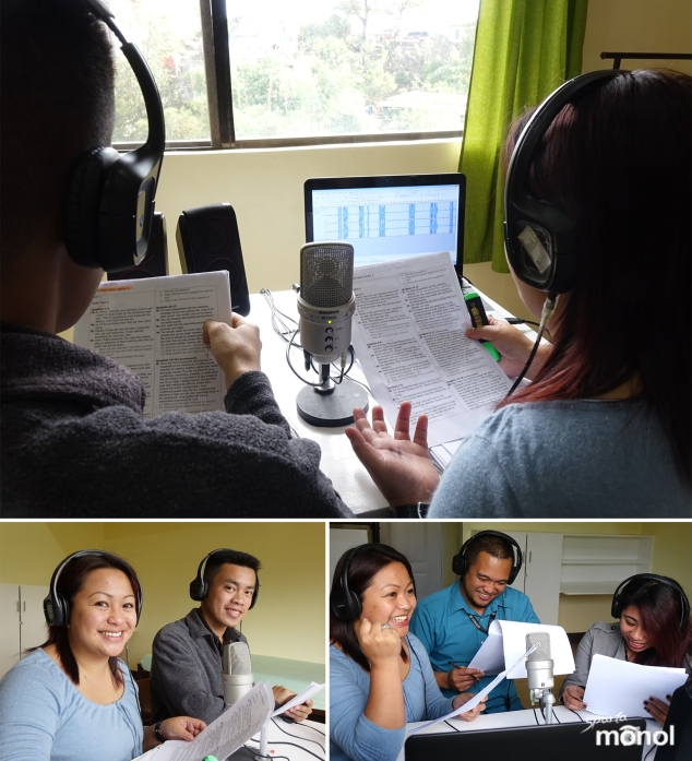 cded-recording