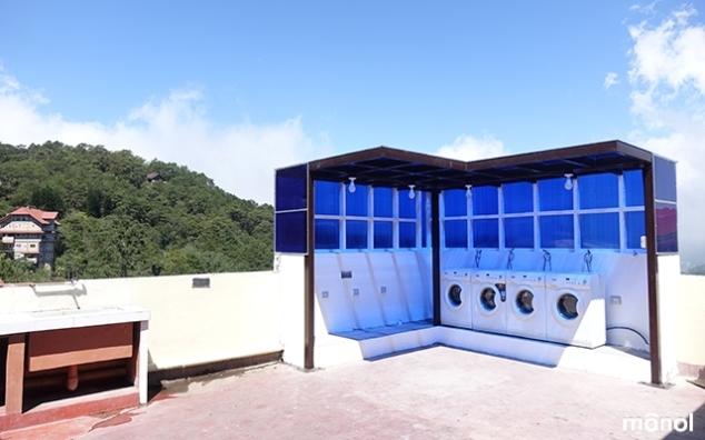 Laundry Station