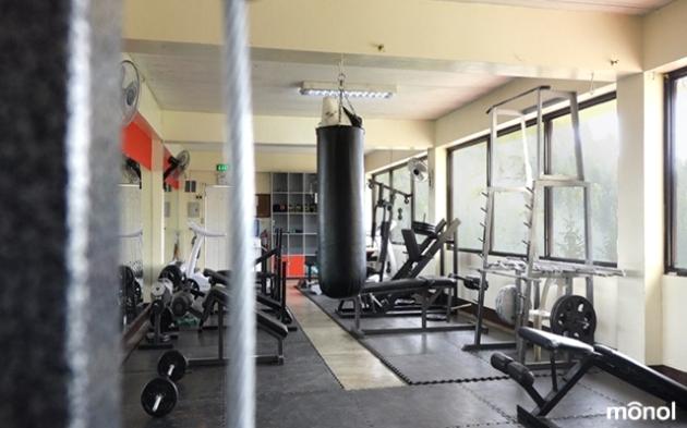 Monol Gym
