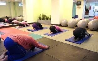 yoga and pilates (2)