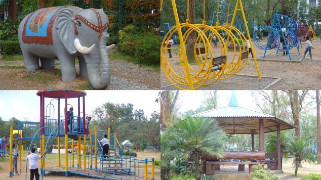 Children's Park_collage
