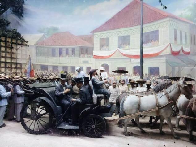 Gen Aguinaldo Museum - Copy