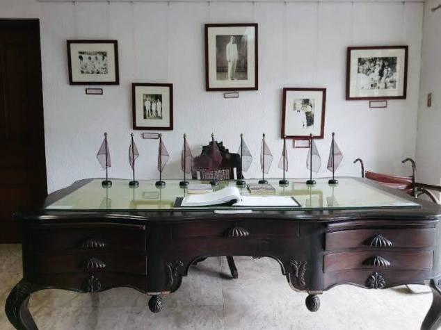 Gen Aguinaldo Museum2 - Copy